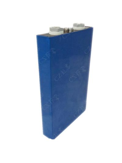 3.7V 聚合物锂电池