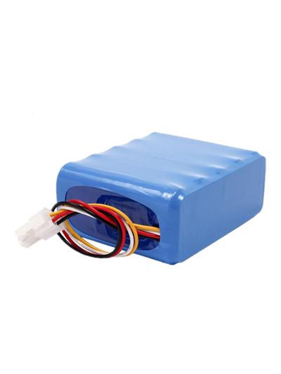 3.7V 40mAh 圆柱锂离子电池