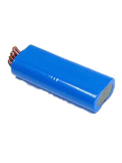 3.7V 30mAh 超窄聚合物锂电池