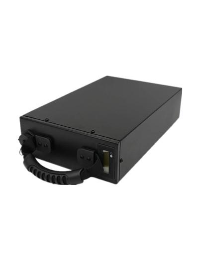 3.7V 2500mAh 安防和调查电池