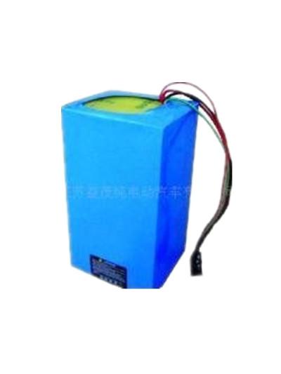 3.7V  60mAh 心率测试仪电池