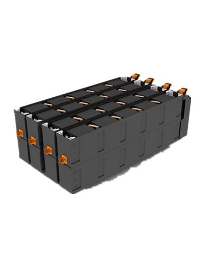 18650 11.1V 4400mAh锂电池组