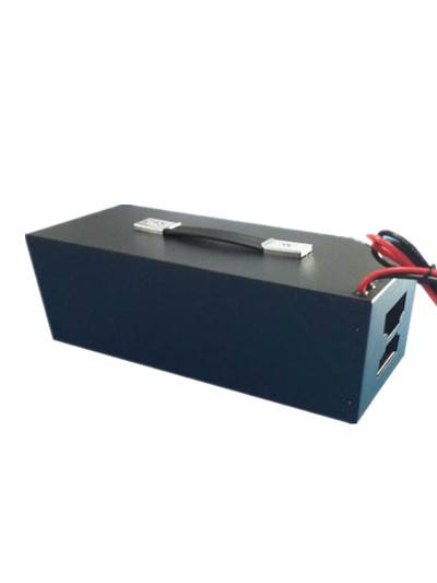12V 大容量锂电池组18650 10.4AH