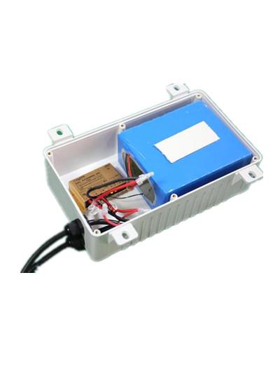 六串18650锂电池组 22.2V 5200mAh