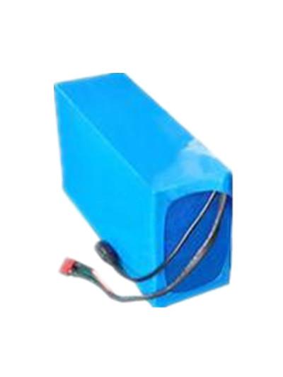 工业机器人锂电池