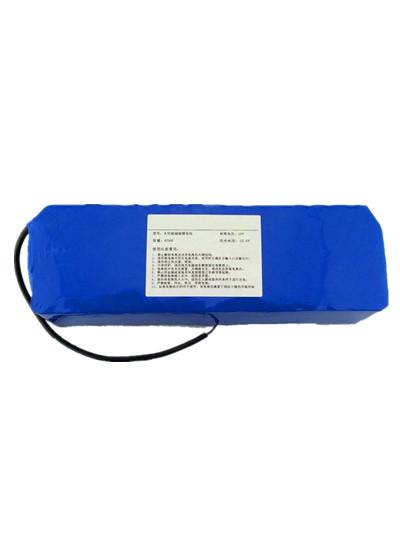 11.1V 4Ah 锂电池