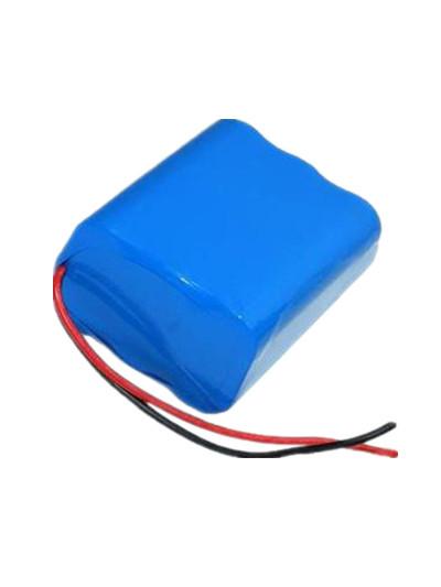 11.1V 44Ah 串联并联锂电池组 储能锂电池组