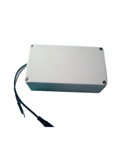12V 34Ah 电池组分体式太阳能路灯电专用储