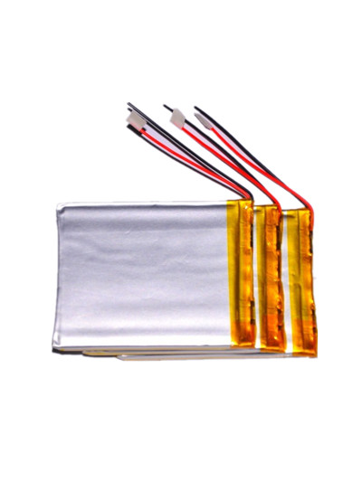 LED应急照明灯锂电池