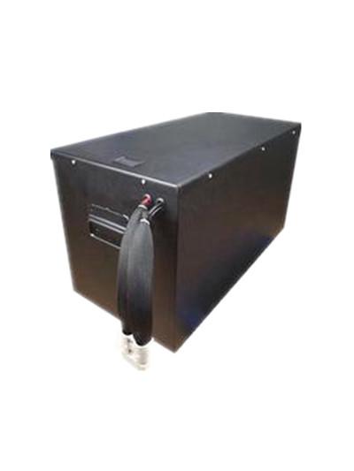 24V100AH集装箱大型储能电池