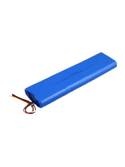 锂电路灯5米锂电池路灯