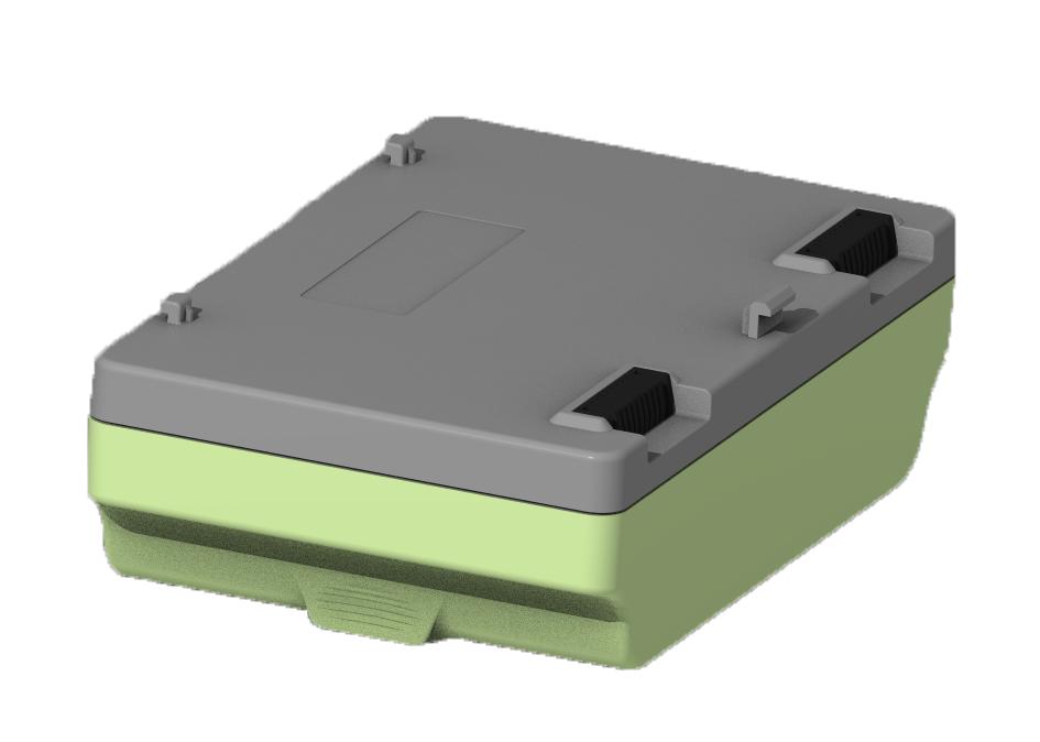 12V 30AH 太阳能路灯磷酸铁锂电池