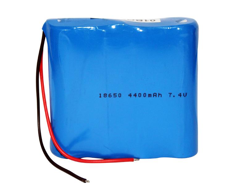 储能锂电池组
