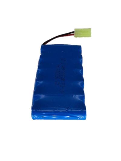 12V 2200(mah)锂电池(18650电池组)
