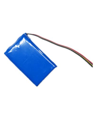 7.4V电动工具锂离子动力电池