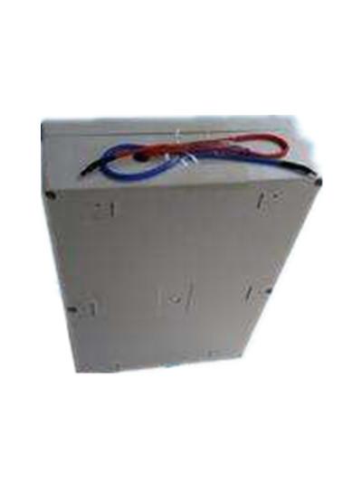 48V 动力锂离子锂电池组洗地机车扫地机
