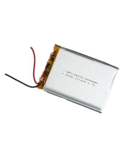 1800mAh 3.7V 空气过滤器LED照明灯充电电池厂