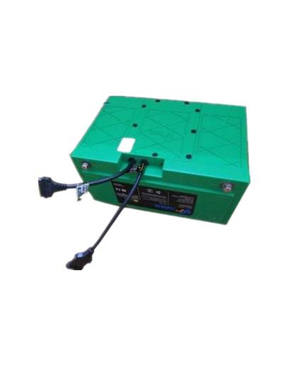 工业吸尘器锂电池组24V 100Ah磷到铁锂